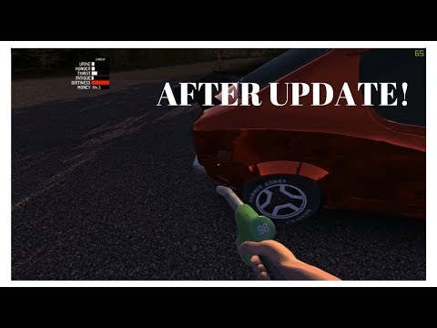 How to steal Fuel in My Summer Car [DECEMBER 2017]