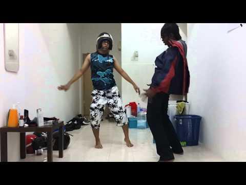 Best tectonic mix break dance in the world 2013