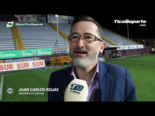Esteban Alvarado podría regresar a Saprissa