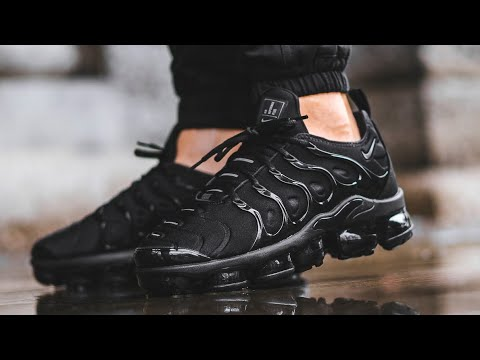 e16f3dffc41 Unboxing DHgate Nike Vapormax Plus - YouTube