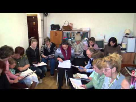 Biełgorod - Pieśń na ofiarowanie