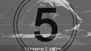 Levitation Magazine presents Stephen Lawrie's Top 5 DJ Trax