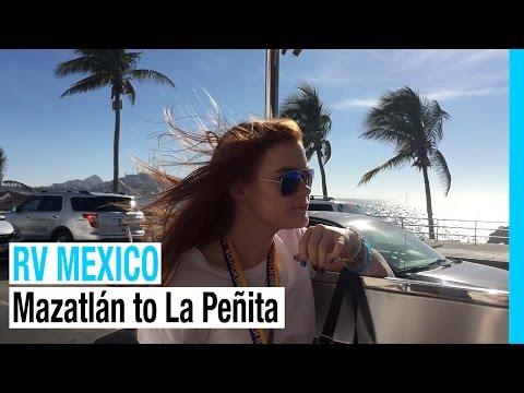 rv-mexico-|-mazatlan-to-la-penita-rv-park-|-ep-39-full-time-rv-living