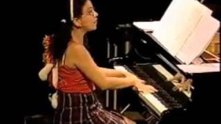 Estudo para Piano (1989) Tim Rescala