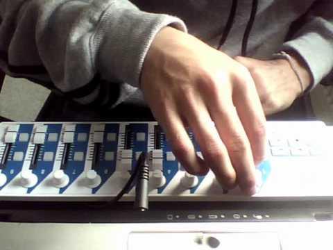 Skream Sample ft. Wu Tang Clan CREAM remix - YouTube