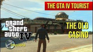 The GTA IV Tourist: The Old Casino