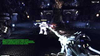 Unreal Tournament III PC Max Settings 60 FPS GTX 770