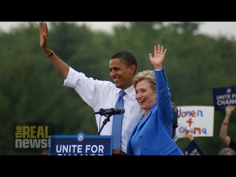 Loyalty to Obama Drives Black Voter Support for Clinton