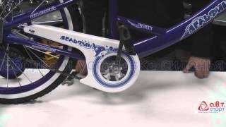 BLACK AQUA Дельфин Инструкция по сборке велосипеда из коробки(http://avtsport.ru/catalog/velosipedy_i_samokaty/detskie_velosipedy_i_begovely/ba_delfin_16/, 2015-10-19T07:00:39.000Z)
