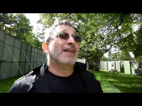 Exclusive Interview with Ian Broudie | Lightning Seeds | Kendal Calling 2016
