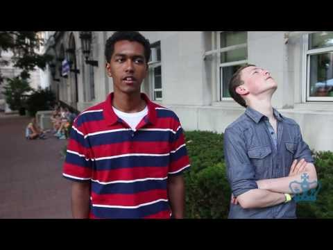Orientation 2013: Columbia Trivia