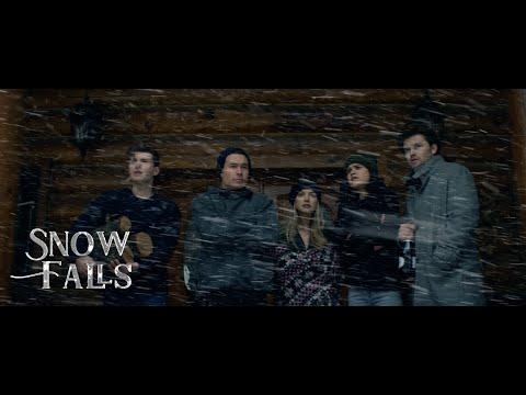 SNOW FALLS (Official Trailer)