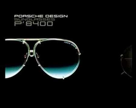 07fc64176b66 Porsche Design Eyewear - YouTube