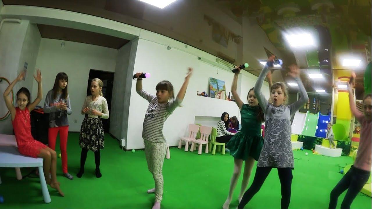 Аниматоры в школу Севастопольская детский праздник квест в кафе