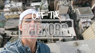 OFF THE RHEKORD: EPISODE IV - FROM THE WESTSIDE WITH LOVE