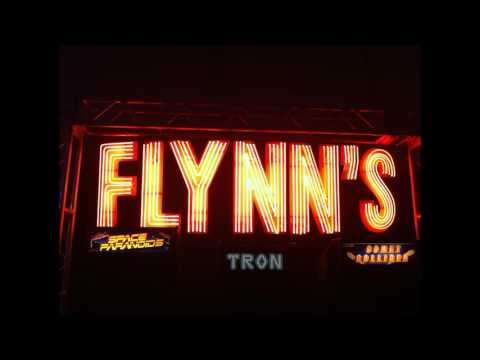 Flynn´s Arcade song from TRON