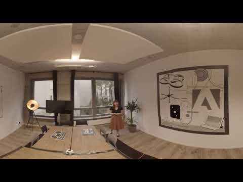 SAE Berlin 360 Tour