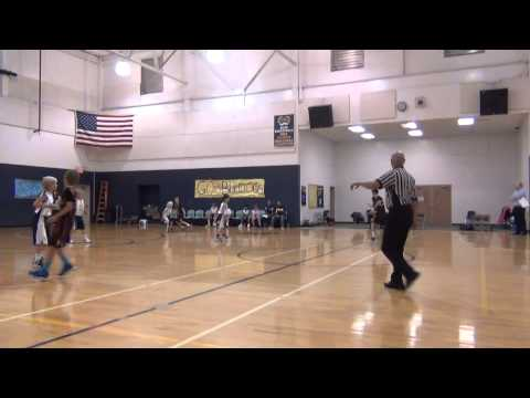 St. Phil Peoria Academy 6th bball Part 3 Nov 11, 2013