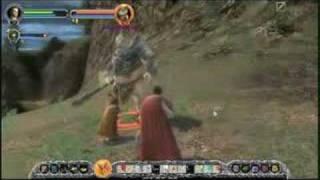 El Señor de los Anillos Online Shadows of Angmar - GameProTV