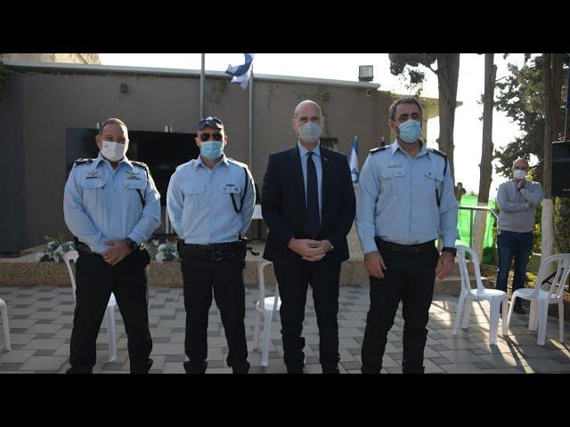 Как тайный агент полиции Израиля