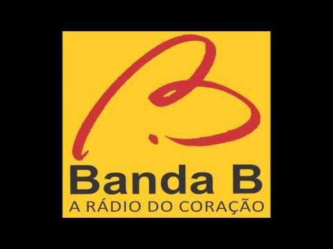 Prefixo e abertura da Jornada Esportiva da Rádio Banda B - Curitiba/PR