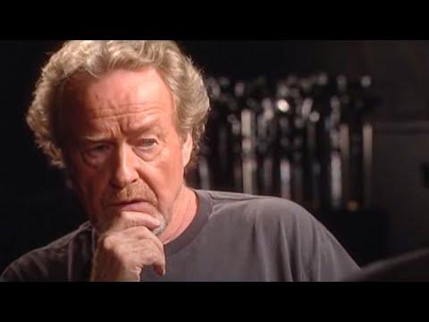 Ridley Scott on his early career - Mark Lawson Talks To: Ridley Scott - BBC