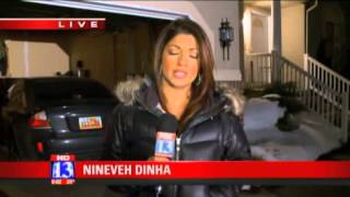 Nineveh Dinha