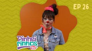 Pinheirinhos TV | Episódio 26 | IPP TV | Programa na íntegra