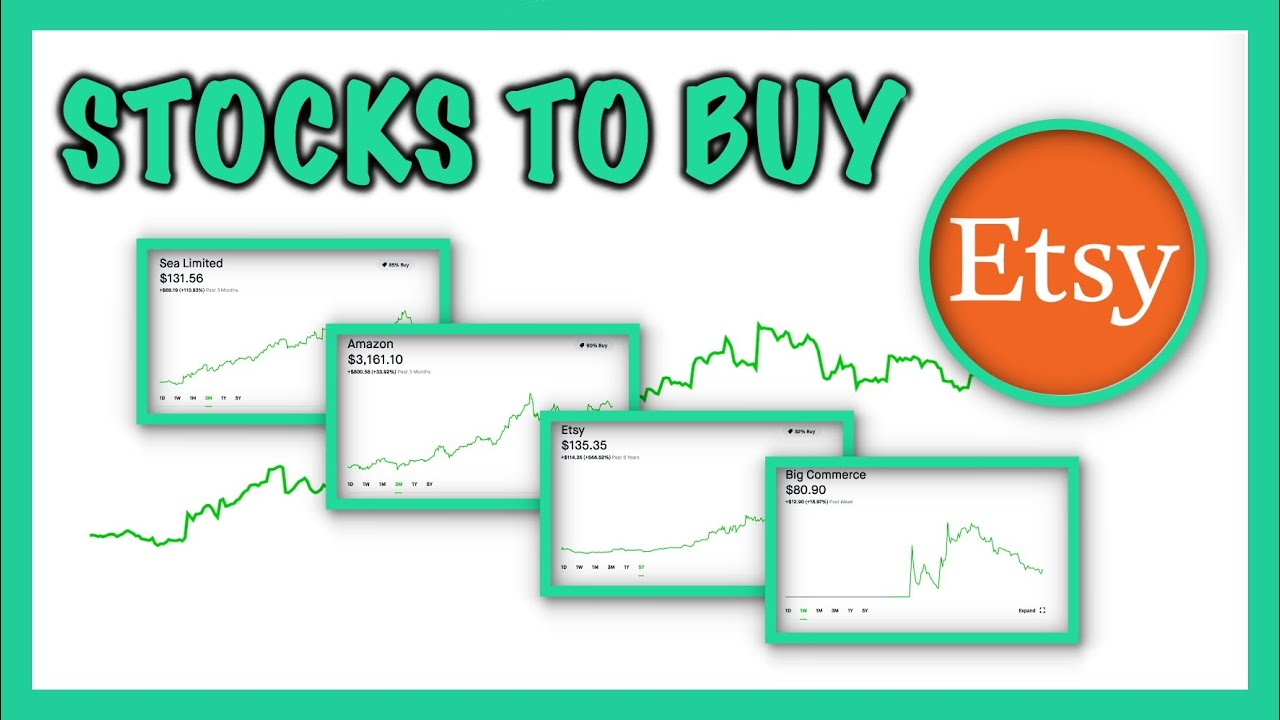 TOP 4 STOCKS TO BUY AUGUST - NEVER SELL