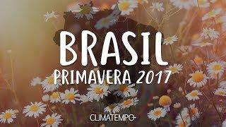Primavera 2017 – Brasil