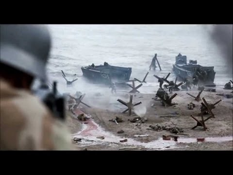 Omaha Beach (documentary)