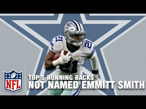 Top 10 best cowboys players