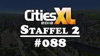 Cities XL 2012 Staffel 2 #087 [German]