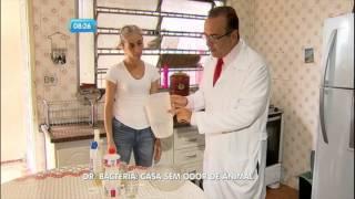 Dr. Bactéria ensina receita simples e barata para deixar a casa sem o odor dos animais de estimação