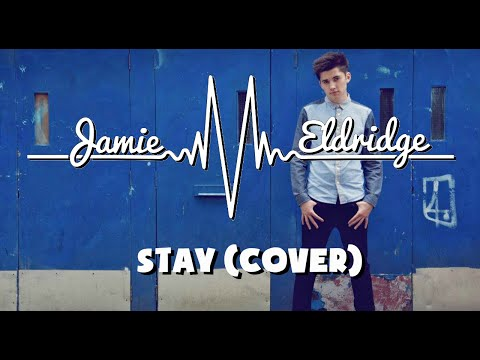 Stay (Rihanna Cover) - Jamie Eldridge