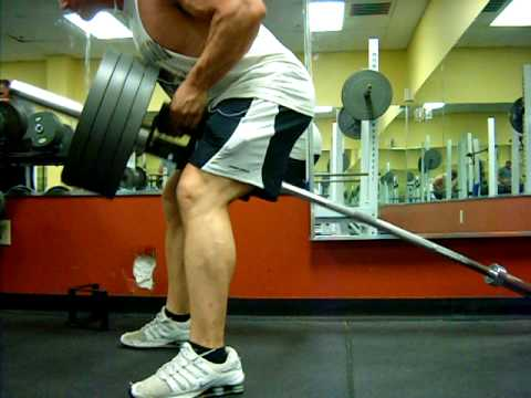V grip T-bar rows 180x...T Bar Rows