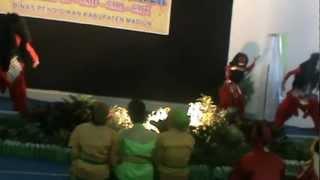 DONGKREK SMP N 1 Mejayan :)