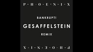 Phoenix - Bankrupt! (Gesaffelstein Remix)