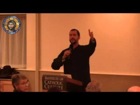 Subdeacon Sebastian Carnazzo - Pillar of Salt: The Destruction of Sodom & Gomorrah
