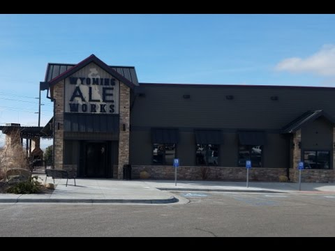 Wyoming Ale Works Is Now Open