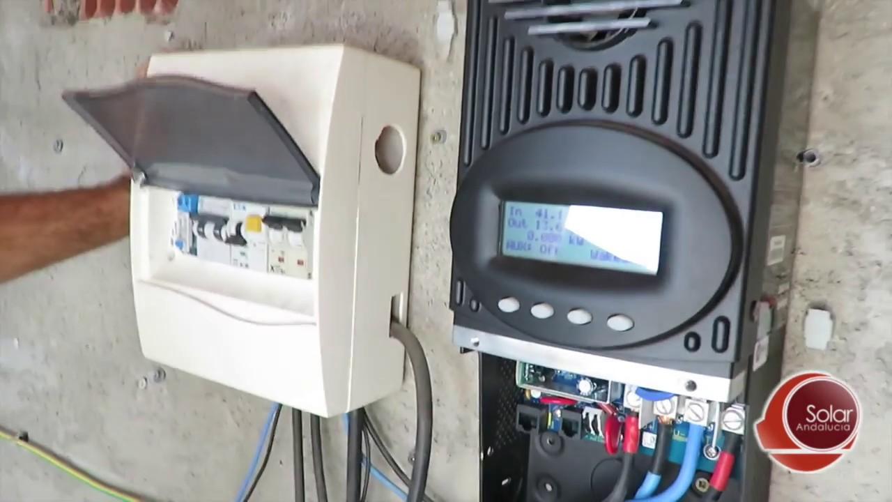 Lead Acid Battery Equalisation On Outback Fm60 Or Fm80