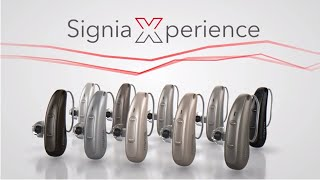 Signia Xperience