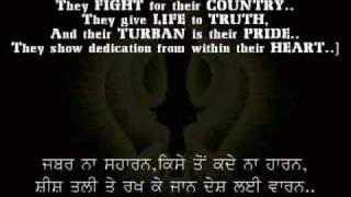 SoN Of A SardAAR!! Lyrics video by Dj y5