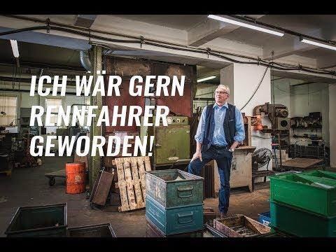 Karl-Peter Born | Der Messermacher