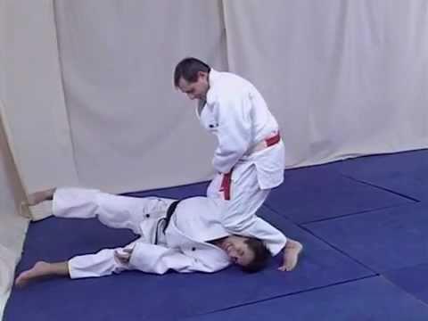 Cours de judo pour débutant