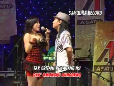 Agung Djuanda Feat Deviana Safara RD 26   Kebelet Albm Goyang Lek