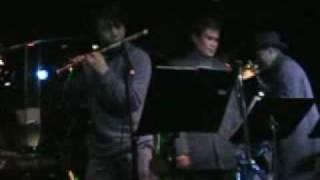 watermelon man -Played by Chinese Bamboo Flute Dizi