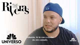 Video Mike might get back with ex | The Riveras | Universo download MP3, 3GP, MP4, WEBM, AVI, FLV Maret 2018
