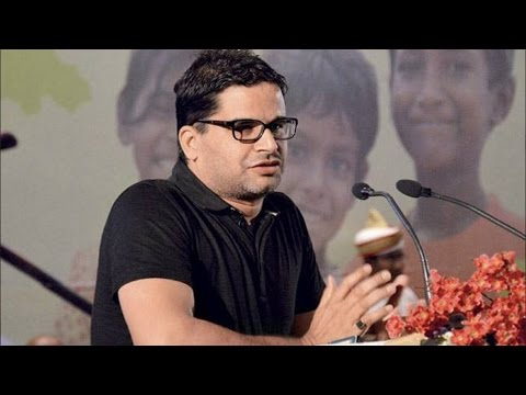 UP, Punjab Polls May End Master Strategist Prashant Kishor's Glorious Run