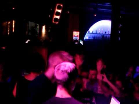 Magda @ I want my MTV, Amnesia, Ibiza - 19/08/2011